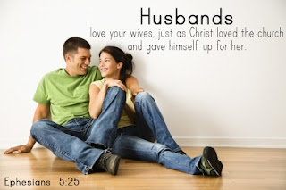 Husbands, love your wives, image courtesy of http://dwellingintheword.wordpress.com