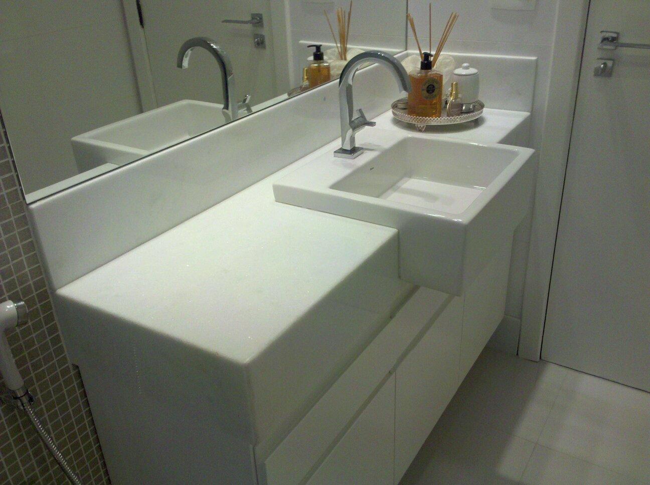 RB Arquitetura e Construção: Reforma Banheiro #5F472B 1296x968 Banheiro Arquitetura E Construção