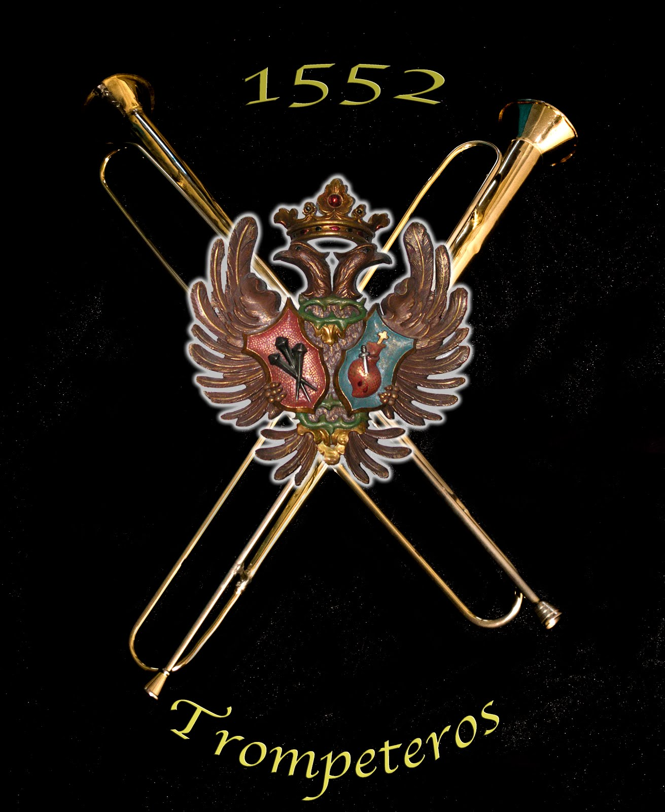 Escudo del Tercio