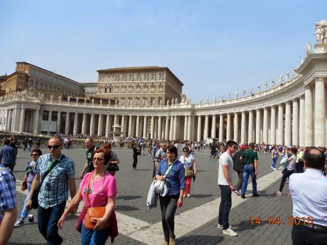 Piata San Pietro