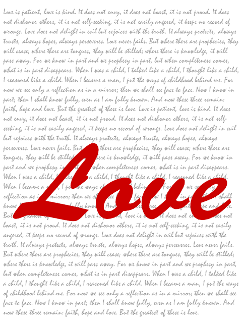 http://decoratingcents.blogspot.com/2012/01/love-is-patient-love-is-kind.html