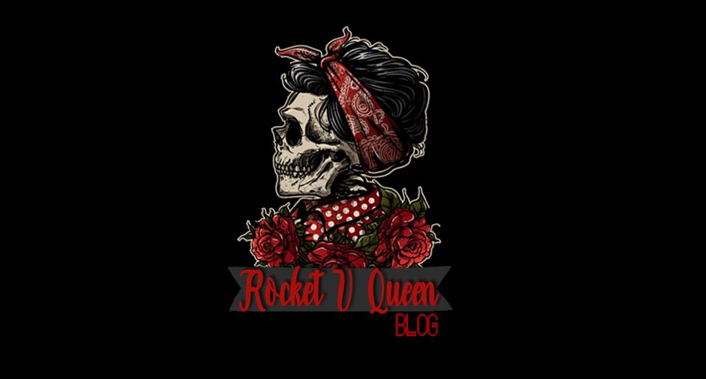 Rocket V Queen Blog