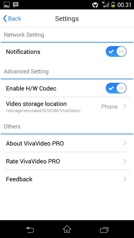 VivaVideo Pro Video Editor Apk Terbaru