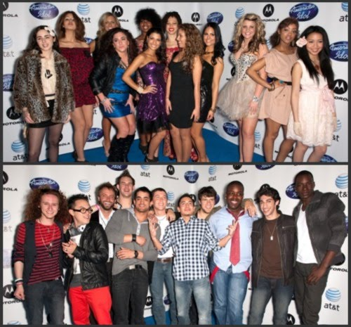 american idol season 10 top 6. american idol season 10 top 6.