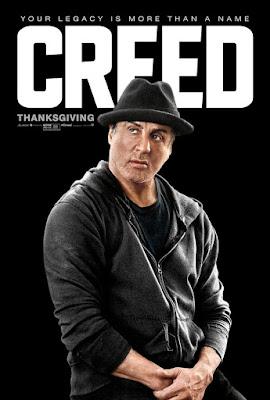 Creed Movie 2015