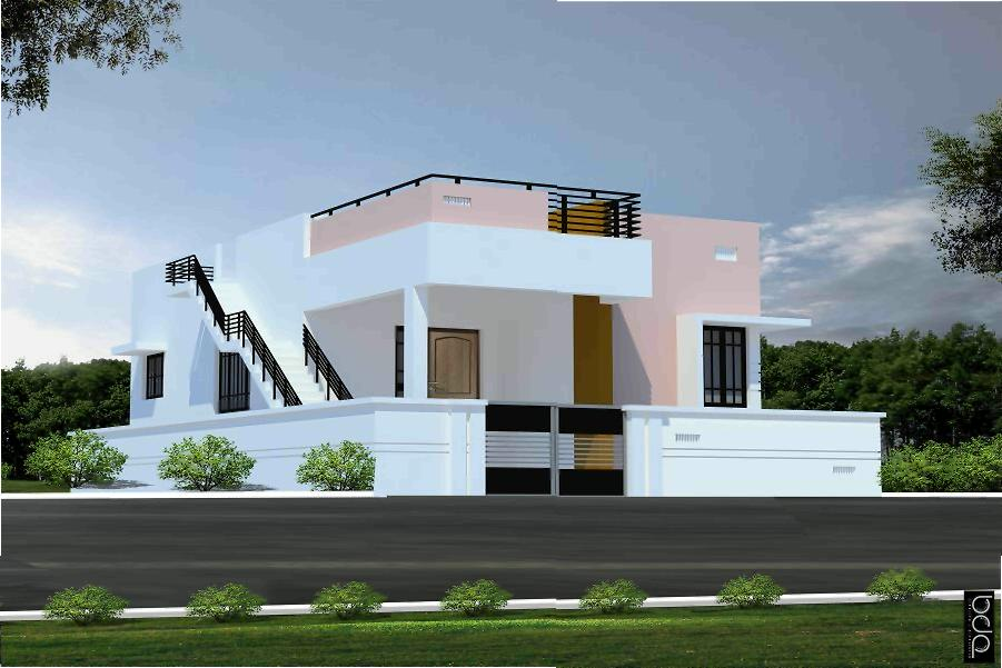 Architectural Designed Individual Houses For Sale Near Ngo