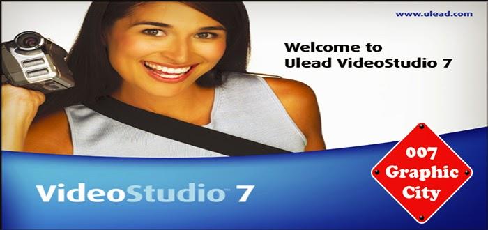 ulead video studio 7 free  for windows 7dcinst