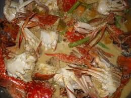 Alimasag Filipino Recipe