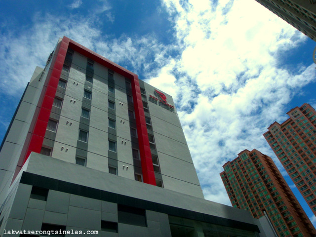 AMORSOLO MAKATI | RED PLANET PHILIPPINES (FORMERLY TUNE HOTELS)