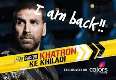 Khatron Ke Khiladi Season 4 Contestants List