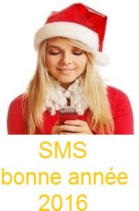 SMS bonne année 3D avec un bonheur HD
