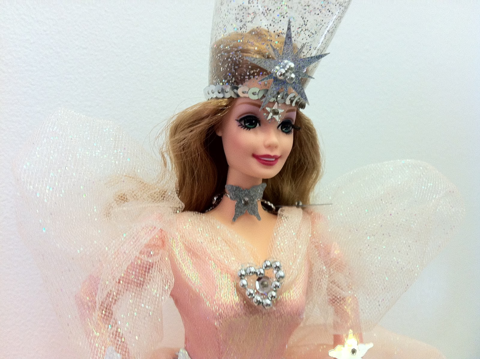 Glinda the good witch pictures