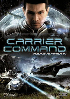 Carrier Command Gaea Mission Pc Game Free Download
