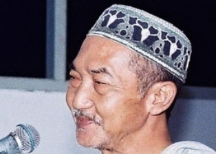 Kyai Imam Lirboyo