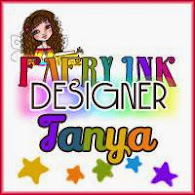 Faery Ink DT