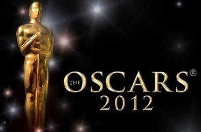 Alfombra Roja de los Oscar 2012