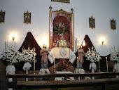 Altar Santisimo
