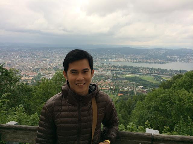 wisata, zurich,switzerland,swiss,uetliberg