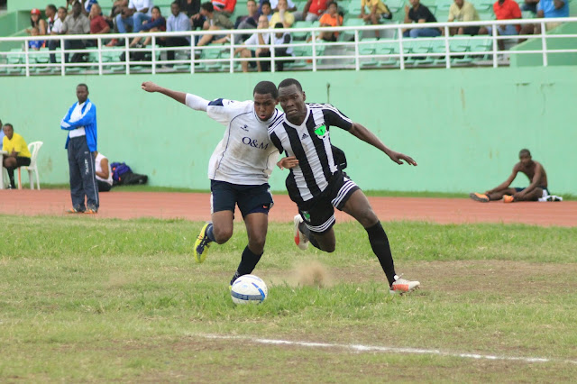 Cibao y O&M pasan a la gran final Copa Dominicana