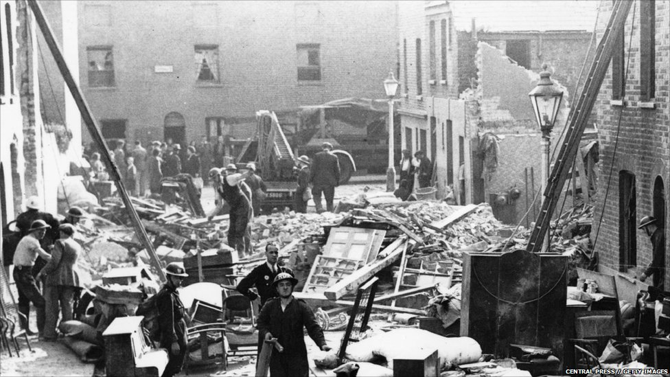 the blitz in britain essay But, what were the effects of the blitz on everyday life in britain in this essay, i will explain the results, impact and consequences on everyday life in britain, the time when civilians were petrified and the government just as anxious  we will write a custom essay sample on the effects of the blitz on everyday life in britain.