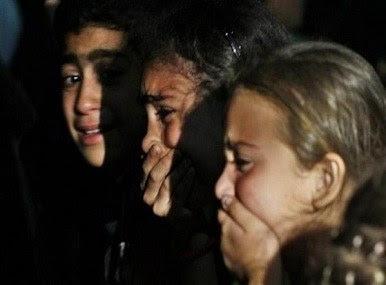 Duh, Serangan Rusia di Suriah Renggut 1.000 Lebih Nyawa Warga Sipil