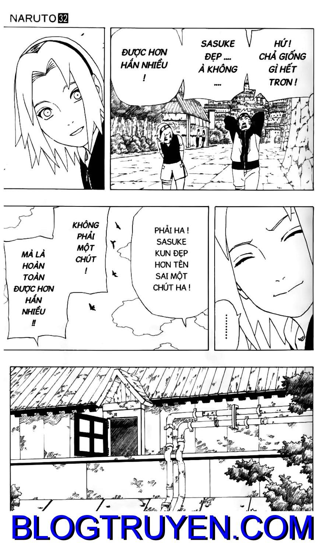 Naruto chap 285 Trang 9 - Mangak.info