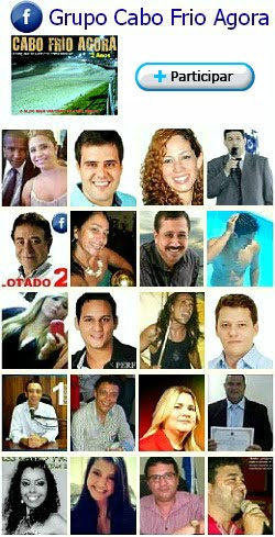 "FAA PARTE AGORA DE NOSSO ""GRUPO"" NO FACEBOOK. CHEGAMOS A 12.000 MEMBROS. CLIQUE:"
