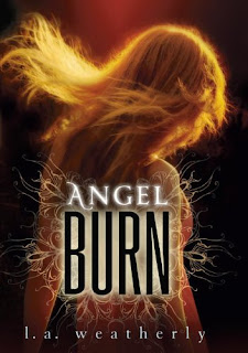 Angel Burn: review