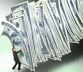 Hay aproximadamente 26 billones de euros ocultos en paraísos fiscales Unt