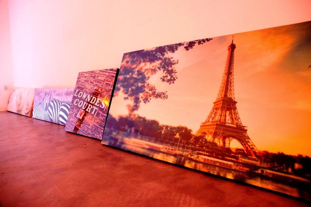 Cuadros de leroy merlin latest estos partes del cuadro de - Enmarcar cuadros leroy merlin ...