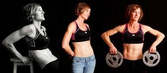 How Do Women Build Upper Body Muscle - Essential Steps to Get the Shapely Fitness Model Physique