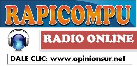 Rapicompu Radio Online