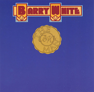 Barry White - (1978) The Man (CD)