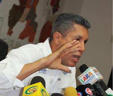 Falcón: Hay sectores del chavismo que están pasando hambre  Mensaje
