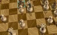 Shaag Chess 3D