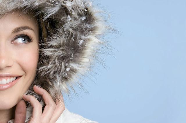 6 Trucos para Mantener la Piel Perfecta en Invierno.