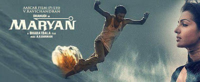 Mariyaan (2013) Tamil Movie Full Watch Online
