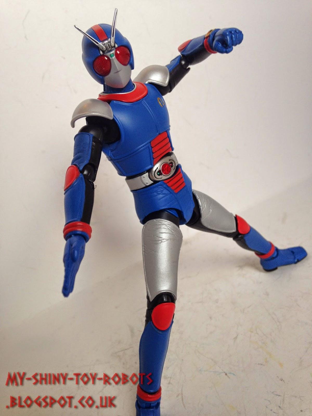 Posing Biorider