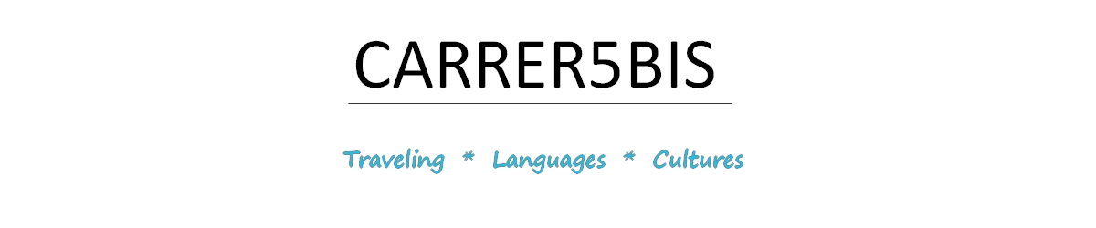 * Carrer 5 Bis * 10 languages and more