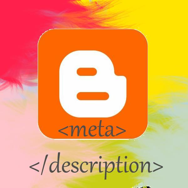 كيف لكسب مدون كبار المسئولين الاقتصاديين ودية مع عنوان ووصف ميتا Blogger SEO Title and Meta Descriptions...