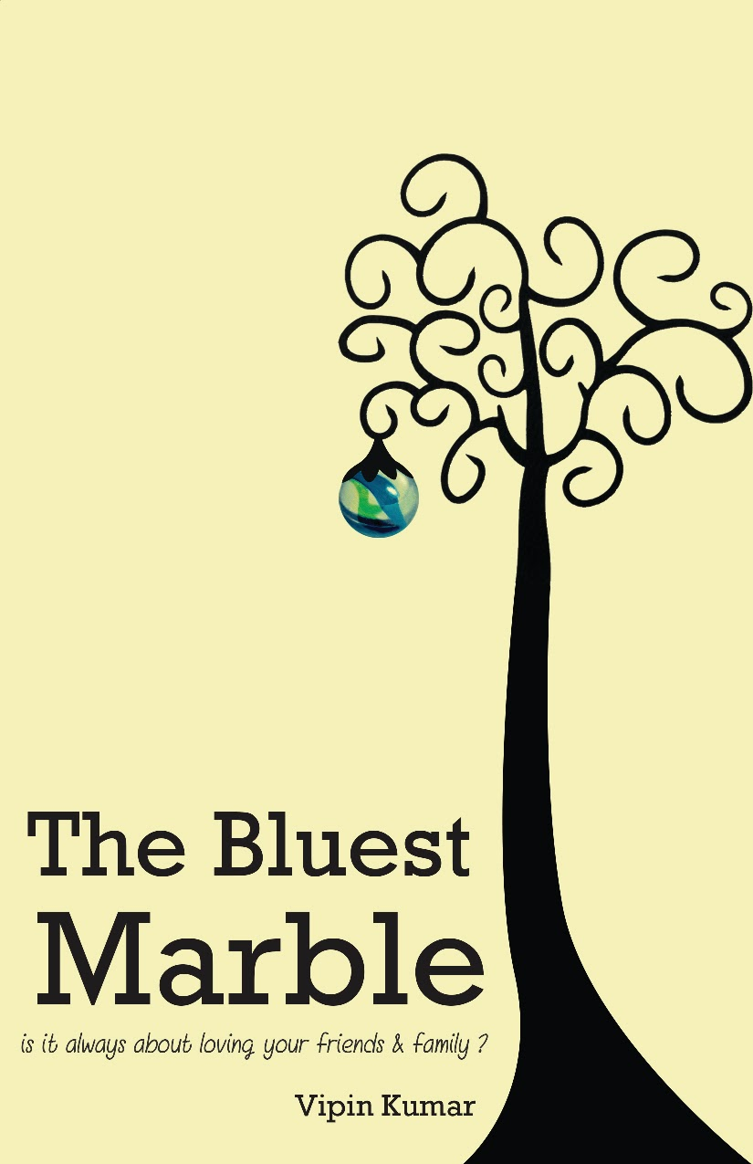 http://nandhinisbookreviews.blogspot.in/2014/10/the-bluest-marble-by-vipin-kumar-book.html