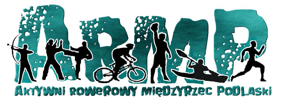"""aktywni """"rowerowy"""" międzyrzec"""