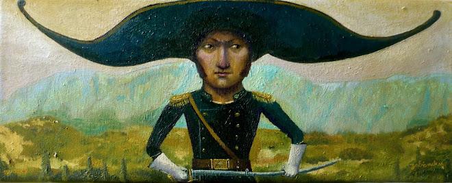 Retrato Gral. José de San Martín