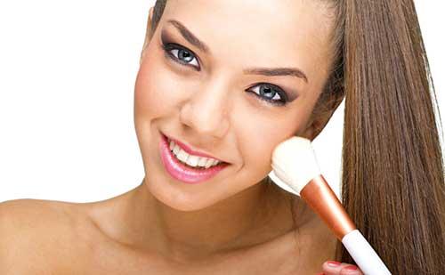 cubrir manchas cara maquillaje