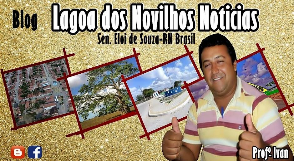Lagoa dos Novilhos Noticias