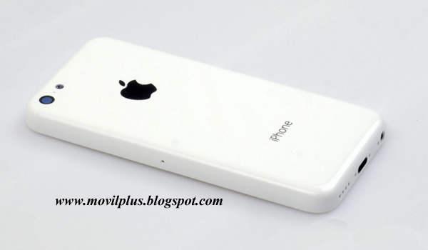 prototipo de iPhone economico