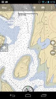 BlackCountry Navigator Pro GPS v5.1.5 APK FULL