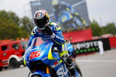Vinales, Rookie MotoGP yang Kian Menakutkan!