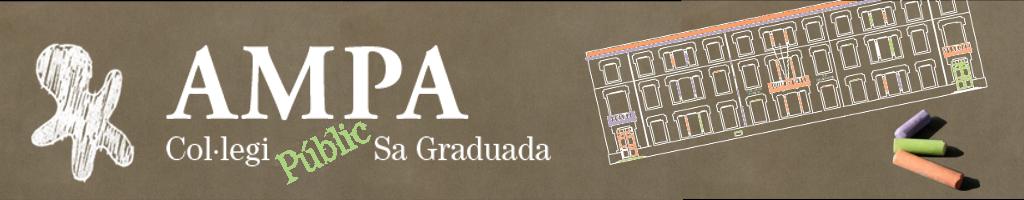AMPA CEIP Sa Graduada - Maó (Menorca)