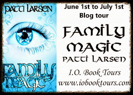 Family Magic Blog Tour